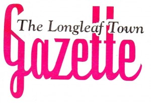 The Longleaf Town Gazette